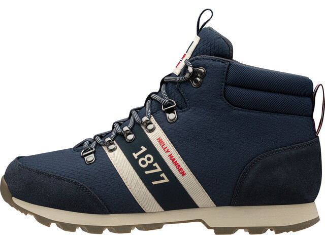 Helly Hansen Kambo 1877 Boots Men, navy/slate/sperry gum